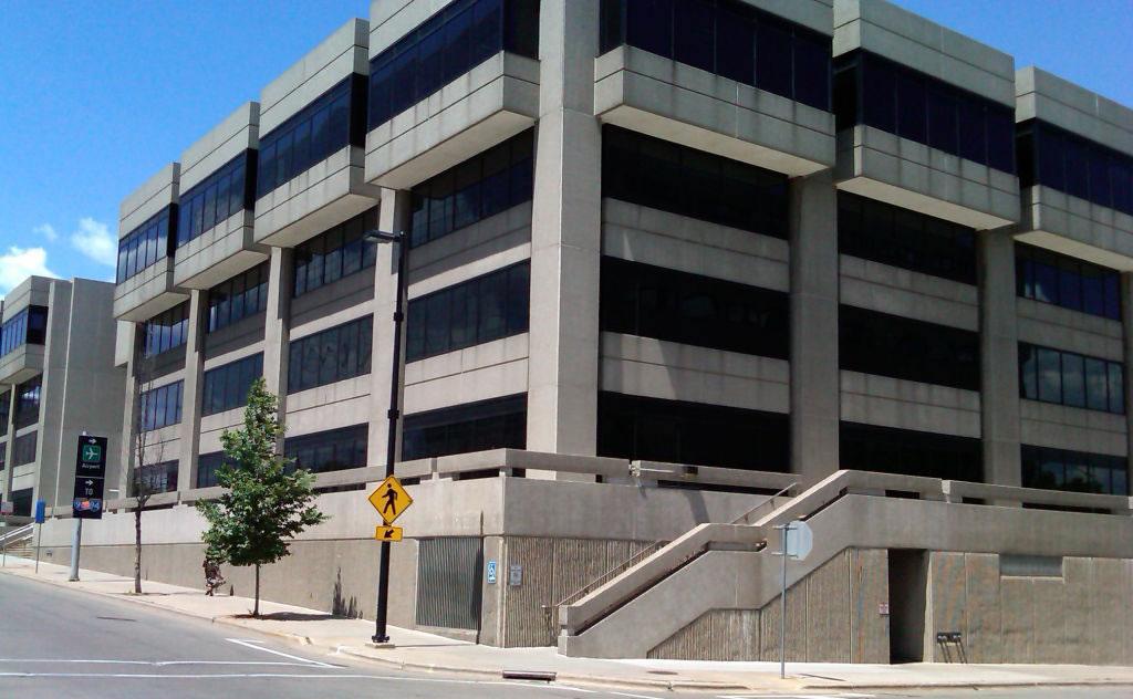 GEF-1 state office bldg Wisconsin