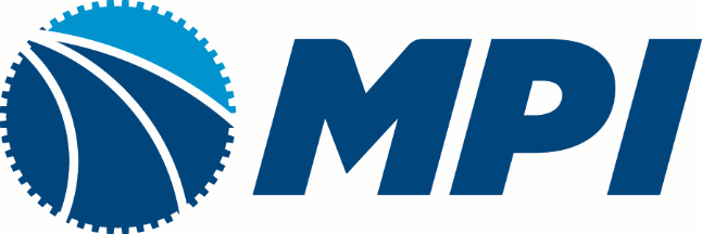 MPI PRODUCTS logo